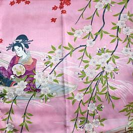 japanese silk